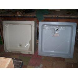 PVC SHOWER PLATE