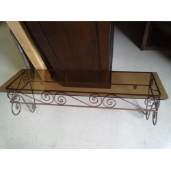 IRON HALL FURNITURE