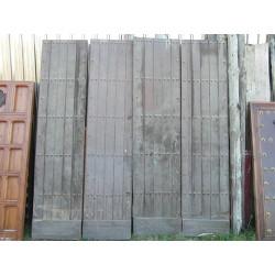 4 LEAF GATE