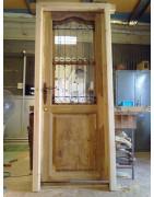 VARIOUS WOOD DOOR