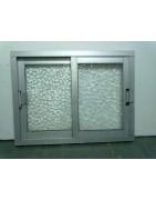 Ventanas de aluminio de segunda mano restauraciones el for Ventanas de aluminio de segunda mano
