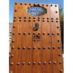ANTIQUE GATE 1 LEAF